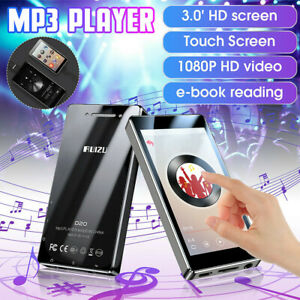 "RUIZU D20 3"" 8GB MP3 Player TouchScreen FM Radio MP4 Video Player FM Radio"