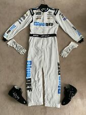 NASCAR Race Worn/Used Fire Suit/Shoes/Gloves  Matt Kenseth #20 Joe Gibbs Racing