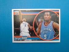 2010-11 Panini NBA Sticker Collection n.243 Serge Ibaka Oklahoma City Thunder
