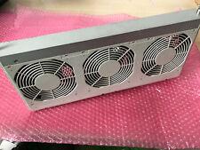 Rittal SK3351230, Einschublüfter Vario für 19 Zoll, 230V, gebraucht