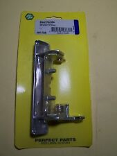 """GM 70-81 """"G"""" BODY CARS RIGHT HAND CHROME REPLACEMENT EXTERIOR DOOR HANDLE"""