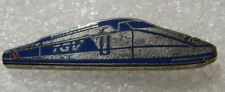 Pin's Transport TGV Decat Paris #E4