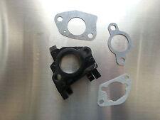 (4)  PIECE CARBURETOR GASKET SET fits HONDA GX390 GX340