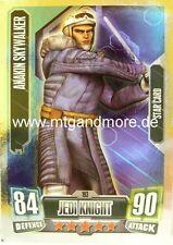 Anakin Skywalker #193 Star - Force Attax Serie 2