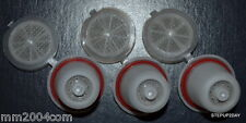 3 x New  4th Generation Nespresso Refillable Capsule set REUSABLE SAVE $