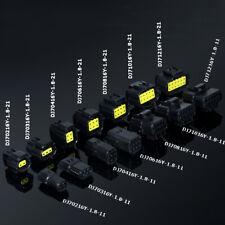 Auto Cableado Conector Impermeable 1 2 3 4 6 8 ~ 16 Pin forma Pbt ignífugo