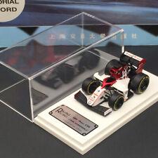 Mini Racing 1:64 Scale 2020 F1 Alfa Romeo C39 Kimi Raikkonen Q Car Model Limited