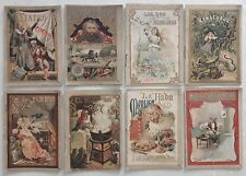 "SPAIN 35 differ Art Nouveau booklet ""Cuentos Calleja"" fairy tale stories cartoon"