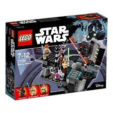 """LEGO® STAR WARS™   75169  """" Duel on Naboo™ """" , NEU & OVP"""