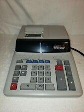 Casio DL-22OL Calculator