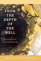 From the Depth of the Well: An Anthology of Jewish Mysticism by Ariel Mayse