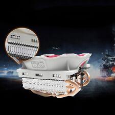 4 Heatpipe CPU Cooler Computer Heat Sink For Intel LGA 1150 1151 1155 775 AMD w