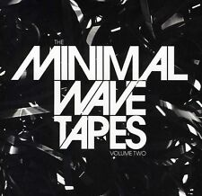 Various Artists, Min - Minimal Wave Tapes 2 / Various [New CD]