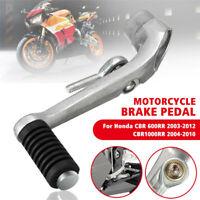 Shifter Shift Gear Lever Foot Pedal For Honda CBR600RR 03-12 CBR1000RR 04-07