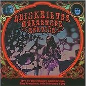 Quicksilver Messenger Service - Live at Filmore Auditorium 6th Feb 1967 (CD) NEW