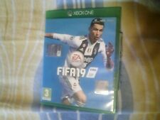 FIFA 19 XBOX ONE ITALIANO (LEGGI)