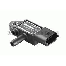 Sensor Abgasdruck - Bosch 0 281 002 770