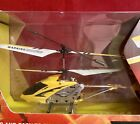 Protocol Remote Control 3.5 Ch TigerJet Helicopter With Gyro New In Sealed Box