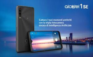 Alcatel 1se Agate Green 32 GB