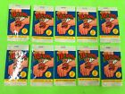 10 SEALED PACKS TOPPS Vintage 1993 Tat-Toons Easy On/Easy Off TEMPORARY TATTOOS