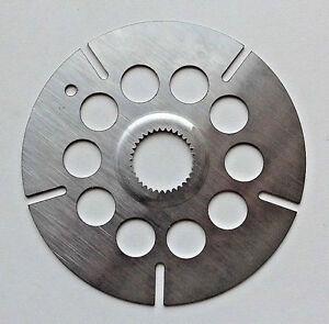Kupplungsscheibe Stahlscheibe Konkav 3/4/5-Gang Zündapp Nr. 265-06-130