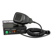 NEW Retevis RT91 DMR RF Ham Radio Amplifiers Digital^ Analog UHF400-480MHz & Mic