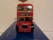 Bristol Lodekka LD1 SR West Yorkshire - Harrogate 1/76 British Bus