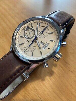 Raymond Weil Freelancer Chronograph Automatic Men's Watch - Boxed & w/ Paperwork