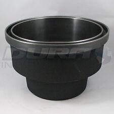 Parts Master 125757 Rr Brake Drum