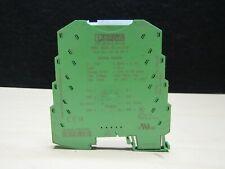 Phoenix Contact Isolating Amplifier MINI MCR-SL-I-U-O