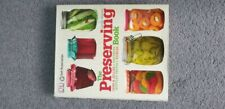 The Preserving Book Brand New - Retails at £16.99 and a Great Gift Idea