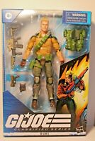 "G.I. JOE -  CLASSIFIED SERIES  ""DUKE""  #04"
