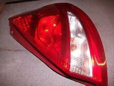 FORD FIESTA MK7  O/S REARLAMP 08 to 12