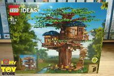 IN STOCK - LEGO 21318 IDEAS #026 CASA SULL'ALBERO TREE HOUSE (2019) - MISB