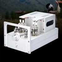 FU32 Tube Amplifier Push-pull Class A 10W+10W Vacuum Tube Amplifier Audio New