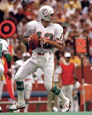 2dff7f8a3 Bob Griese Miami Dolphins Classic c.1977 NFL Football Premium POSTER Print