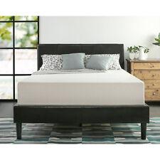 12in Queen Mattress Memory Foam Sleeping Bedroom Furniture Jacquard Fabric Cover