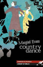Country Dance (Library of Wales), Acceptable, Margiad Evans, Book