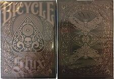 Styx Bicycle Playing Cards Poker Size Deck USPCC Limited Custom Sealed New