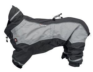 SALE Trixie Helsinki Winter Overall Dog Coat - The Elite In Winter Dog Coats