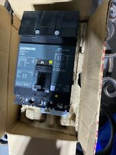 Square D Fh36090 Circuit Breaker 90A 600V 3 Pole