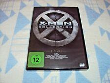 X-MEN 1-6 BOXSET [6 DVDs]