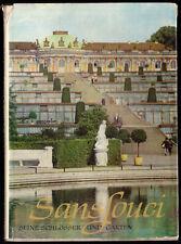 Kurth, Willy; Sanssouci - Seine Schlösser und Gärten, 1968