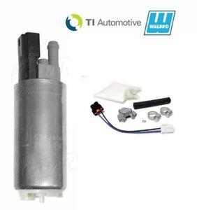 Walbro TIA 350LPH Fuel Pump Kit FITS: SUBARU IMPREZA LEGACY SVX GSS351G3