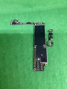 iPhone 8 Plus 256GB Main Logic Board Motherboard Unlocked With TouchID Clean