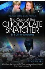 The Case of the Chocolate Snatcher: Can You Solve the Mystery #2 by Masters, M,