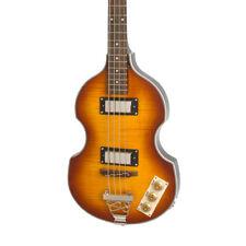 Maple Body Electric Guitars