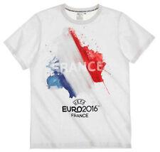 T-shirts, débardeurs et chemises blanches pour garçon de 16 ans
