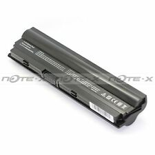 Batterie pour ASUS U24A X24 series X24A U24 series U24E X24E A31-U24 (5200mAh)