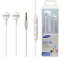 Original Samsung EHS60 Stereo Headset Kopfhörer für Galaxy S2 S3 S4 S5 weiss